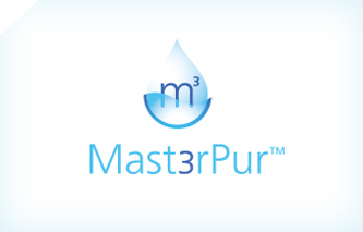 Clean pure hot tub water with Mast3rPur Water Management System