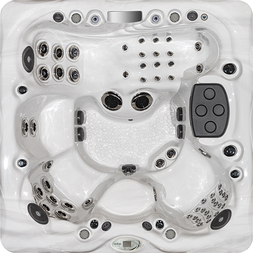 Michael Phelps Legend Series LSX 700 hot tub model
