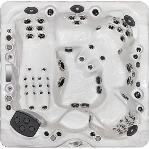 Michael Phelps Legend Series LSX 800 hot tub model