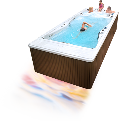 master spas swim spa